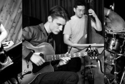 Artved-Vincentz Quartet feat. Billy Hart